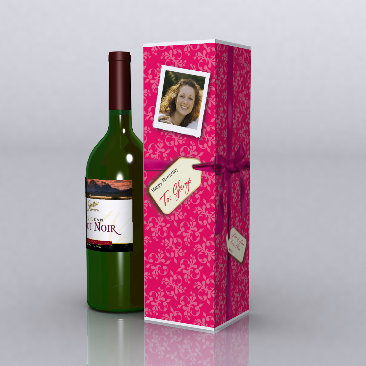 Wine boxes & sleeves